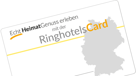 Ringhotels Card