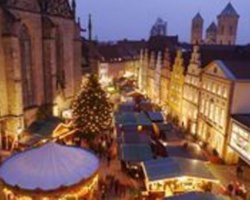 Weihnachtsmarkt Osnabrück.Hotels In Deutschland Hotelkooperation Ringhotels Ringhotels