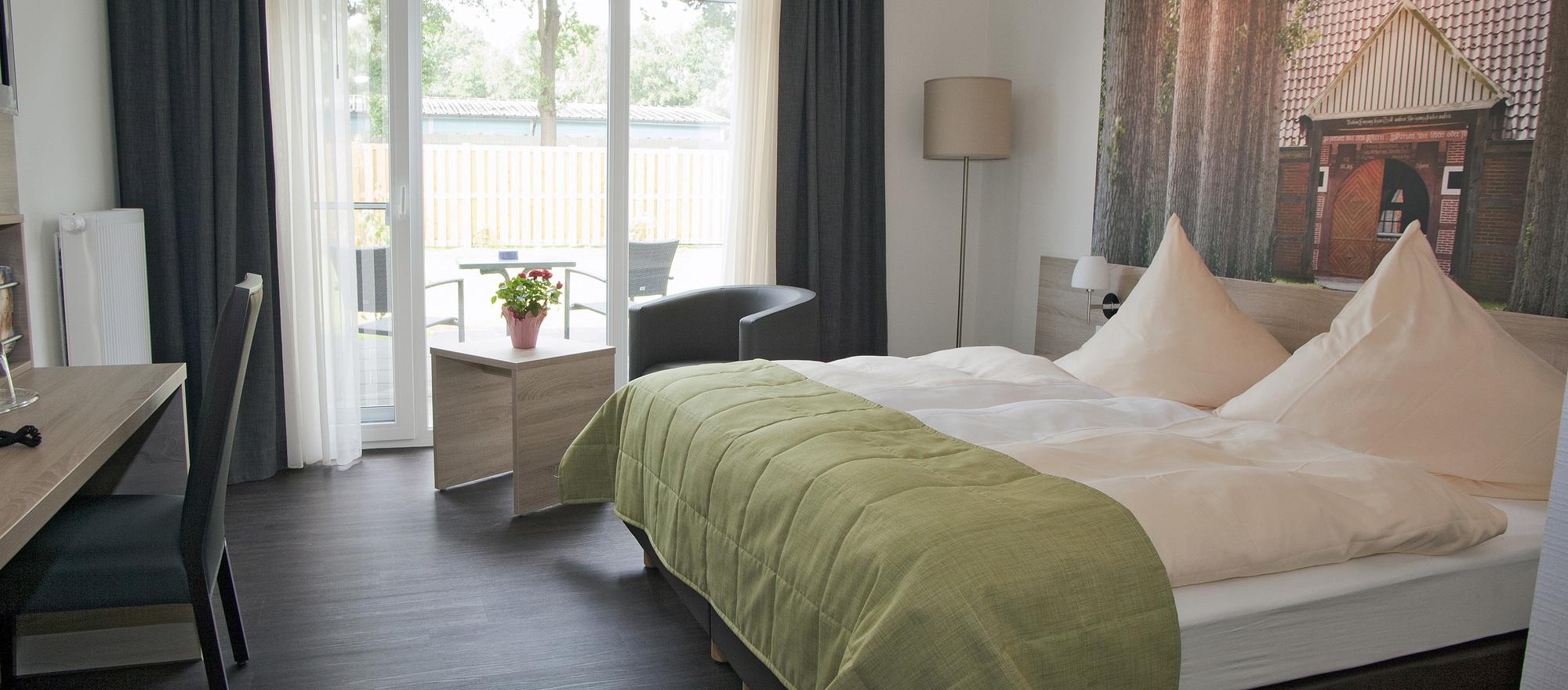 Ringhotel alfsee piazza in rieste niedersachsen ringhotels for Design hotel niedersachsen