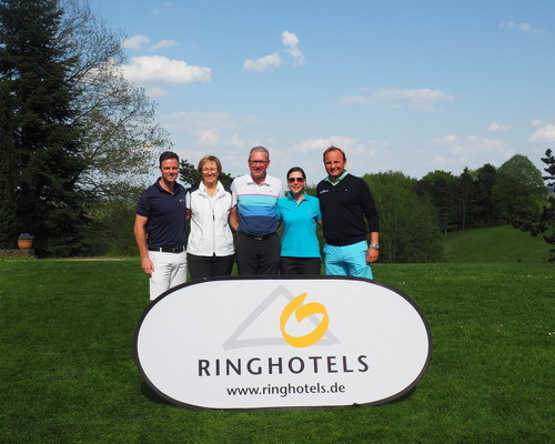 Ringhotels Golf Trophy 2017
