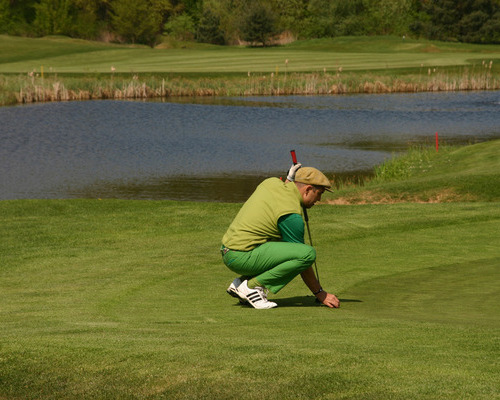 Ringhotels Golf Trophy 2011, St. Leon-Rot