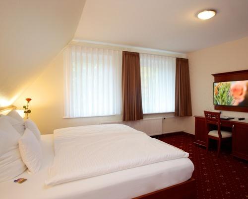 Hotel Fahrhaus Bad Bevensen Bewertung
