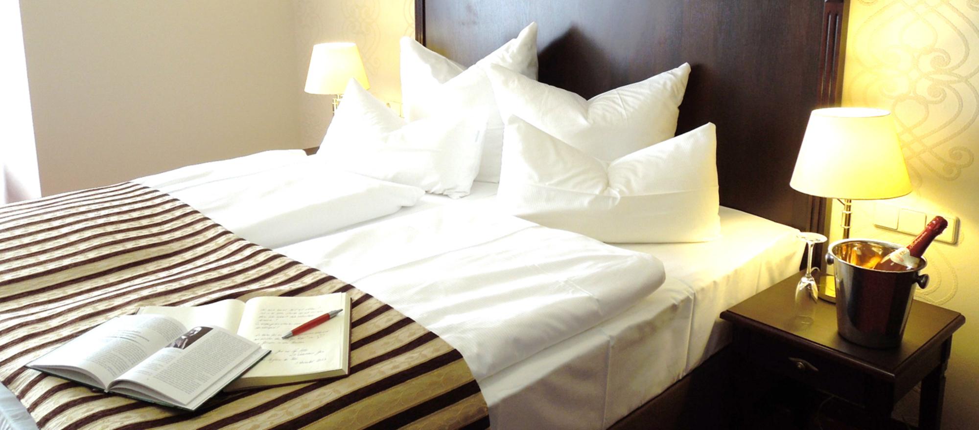 Jobs In Hotel Bad Godesberg
