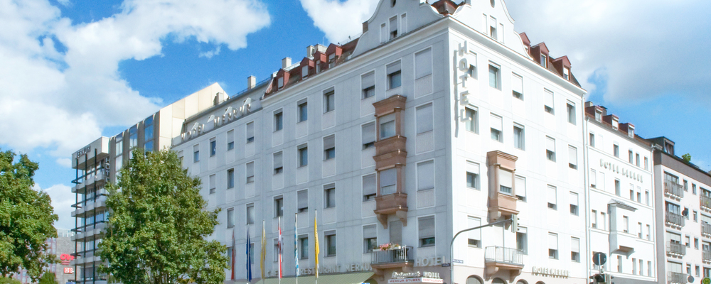 Hotel N Ef Bf Bdrnberg Altstadt  Sterne