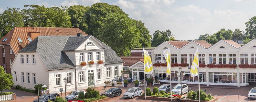 Ringhotel Residenz In Wittmund Niedersachsen Ringhotels