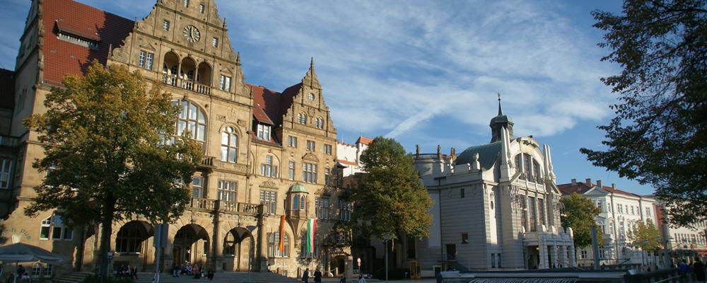 Sterne Hotel G Ef Bf Bdtersloh