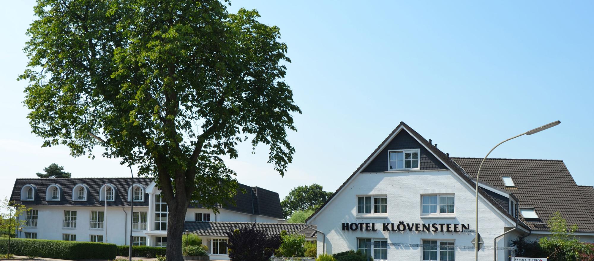 Ringhotel Klovensteen In Hamburg Schenefeld Schleswig Holstein