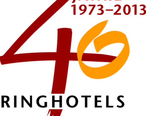 40 Jahre Ringhotels