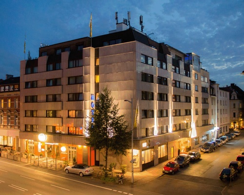 Hotels Nahe Messezentrum Nurnberg