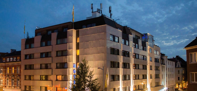 Signal Iduna Park Hotels Nahe