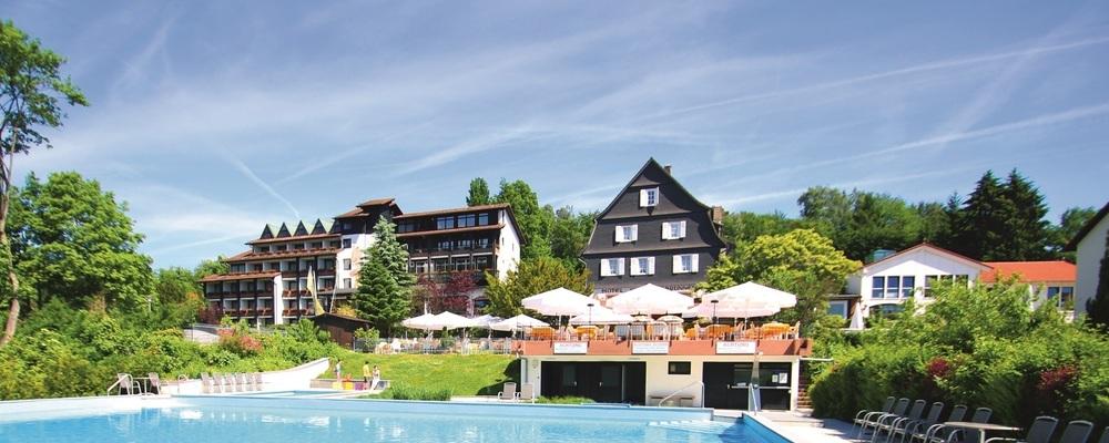 Ringhotel Siegfriedbrunnen In Grasellenbach Hessen Ringhotels