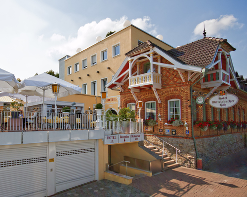 ringhotel wittelsbacher h h in w rzburg bayern