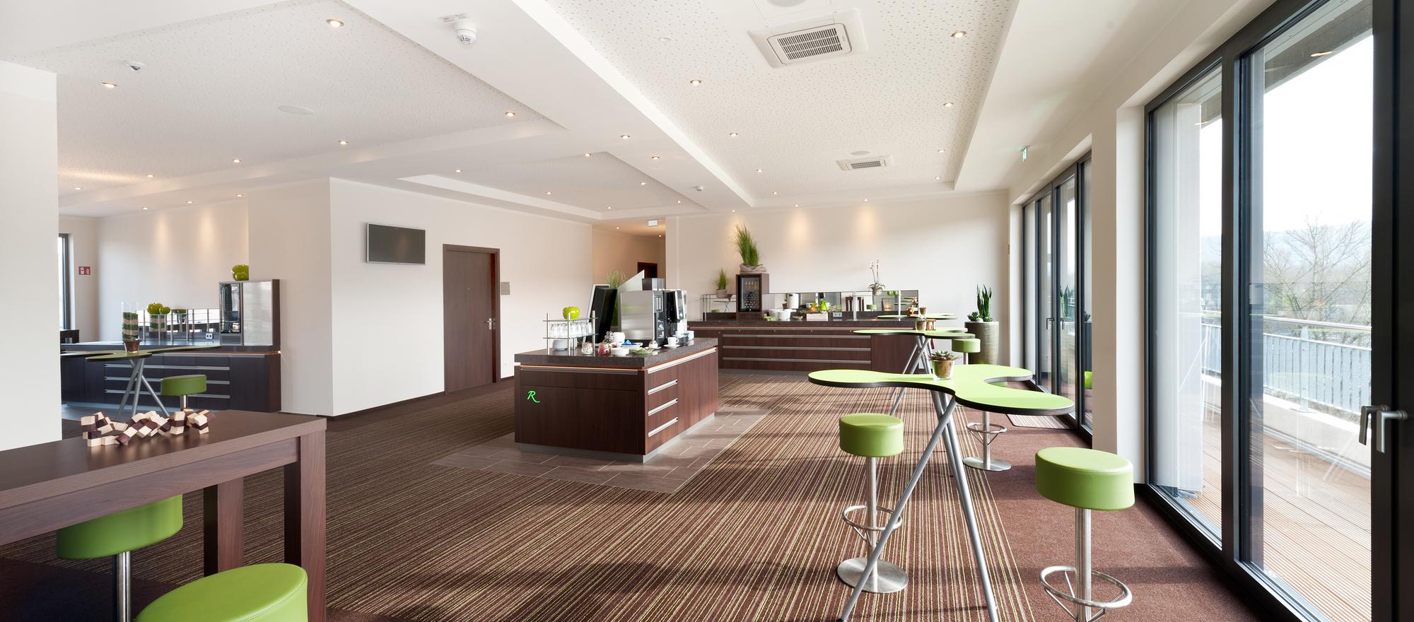 Ringhotel zweibr cker hof in herdecke nordrhein westfalen for 4 sterne hotel dortmund