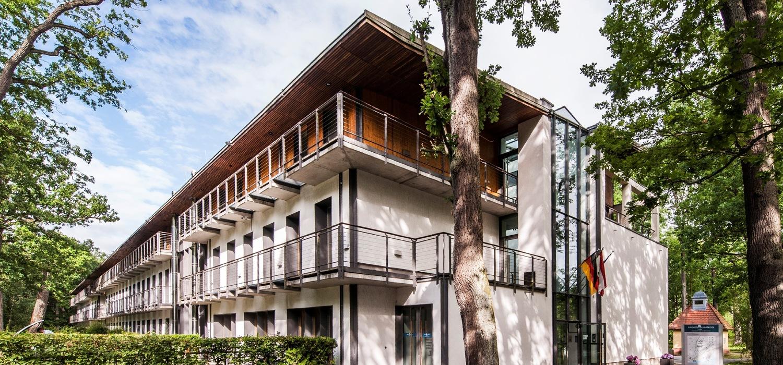 ringhotel seehof in berlin, berlin und brandenburg | ringhotels, Hause ideen
